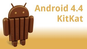 Android 4.4 KitKat: OS-Süßspeise mal anders