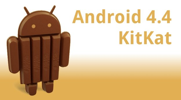 Android: 4.4 KitKat statt 5.0 Key Lime Pie