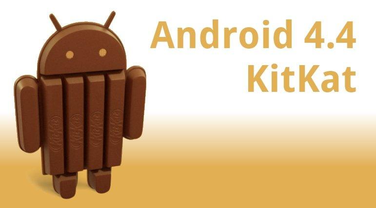 Nexus 5: Vorstellung am 14. Oktober, Infos zu Android 4.4 KitKat [Gerücht]