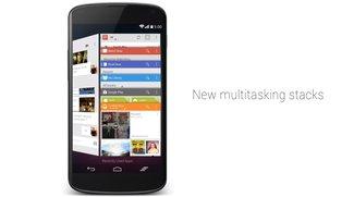 Android 5.0: Konzeptvideo zeigt interessante Feature-Ideen