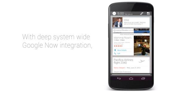 Android 5.0 - So könnte es aussehen!