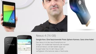 Android-Charts: Die androidnext-Top 5+5 der Woche (KW 35/2013)