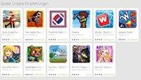 Android vs. iOS: Warum Games zuerst für iPhone und iPad erscheinen