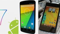 Android-Charts: Die androidnext-Top 5+5 der Woche (KW 38/2013)