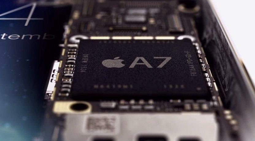 iPhone 5s: Entwickler können 64-Bit-Apps einreichen