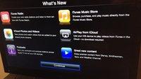 Apple TV: Apple nimmt Softwareupdate 6.0 wegen Problemen wieder vom Netz