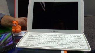 Archos 50 Oxygen, 101 XS&nbsp&#x3B;2, 80 Xenon, Childpad: Smartphone- und Tablet-Neuheiten im Hands-On-Video [IFA 2013]