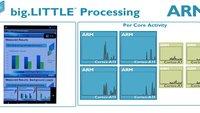 Samsung Exynos 5 Octa: Achtkern-Modus mit HMP in ARM-Videos, per Software-Patch nachrüstbar