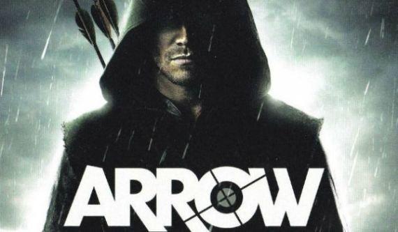 arrow online sehen