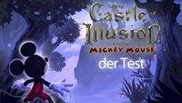 Castle of Illusion Test: Wenn Retro, dann bitte so