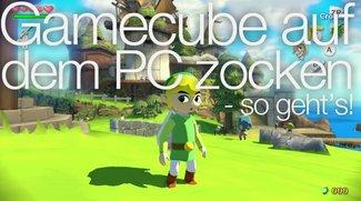 Gamecube-Emulator: Dolphin bringt Klassiker auf Android und PC