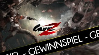 Fettes Gewinnspiel: Direkt in die Closed Beta von Gunz 2