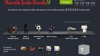 Ein Herz für Indiespiele: Humble Bundle 9 ist online - mit total tollen Spielen
