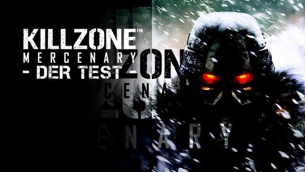 Killzone Mercenary Test: Flott, hübsch, seelenlos