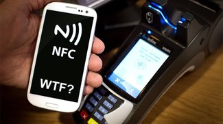 GIGA-Guide: Was ist NFC, wozu braucht man das, wie sicher ist die Technik?