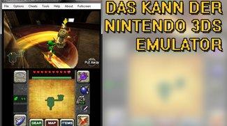 Der Nintendo-3DS-Emulator: Jetzt auf Mac und PC zocken!
