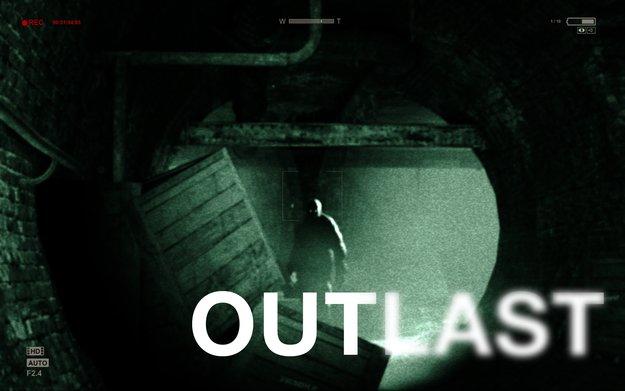 Outlast: DLC im Anmarsch, bringt neuen Charakter und Storyline