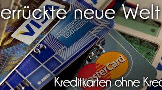 Verfluchter Onlineshop: Wir erklären, wie Prepaid-Kreditkarten funktionieren