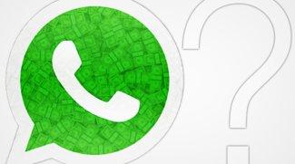 Whatsapp verlängern - so geht's, selbst ohne PayPal & Co.