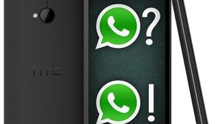 Wie funktioniert Whatsapp? – Einfach erklärt