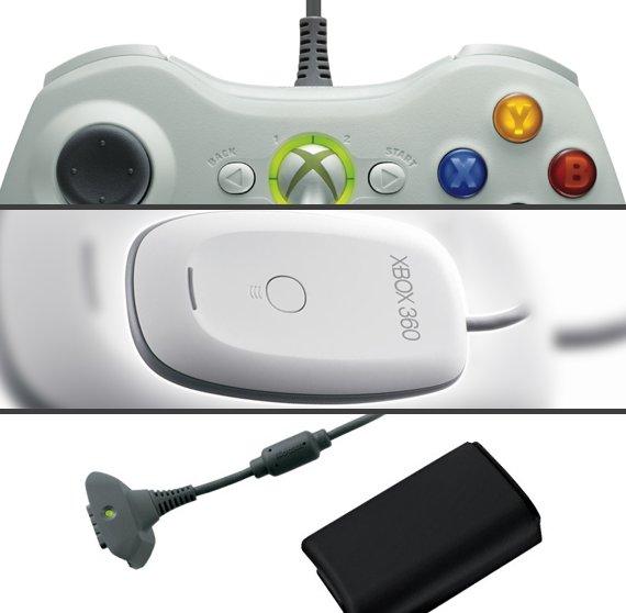 GIGA-Guide: Xbox-Controller am PC anschließen - so geht's
