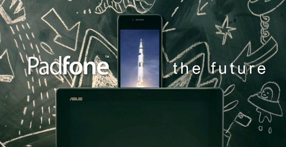 ASUS PadFone Infinity A86: Snapdragon 800-Modell angeteasert, Vorstellung nächste Woche