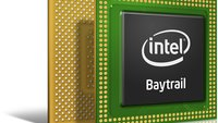 Intel Bay Trail: Erste Benchmark-Vergleiche mit Tegra 4 und Snapdragon 800