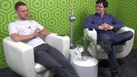blub! #48: Nexus 5, Xperia Z Ultra, LG G2, Zombies und ein unrealistisches Konzept