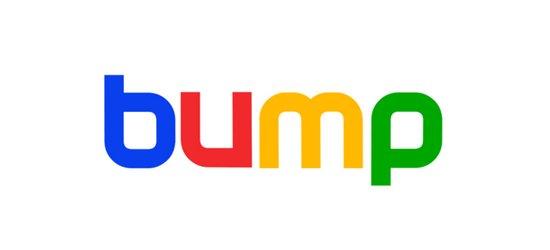 Bump: Innovativer Dienst zur Datenübertragung wird nach Kauf durch Google eingestellt
