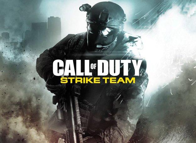 Call of Duty: Strike Team für iOS veröffentlicht