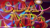 Kann man das Format CDA in MP3 umwandeln?