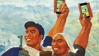 iPhone 5s: Händler in China sind enttäuscht, hoffen auf Nachfolger