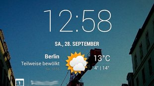 Chronus: CyanogenMod cLock Home- und Lockscreen-Widget landet im Play Store