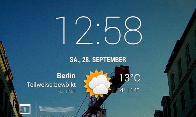Chronus: CyanogenMod cLock Home- und Lockscreen-Widget landet im Play Store