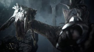Deep Down: Dungeons spiegeln Emotionen wider