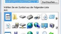 Welchen Sinn hat die Datei desktop.ini und kann ich sie löschen?