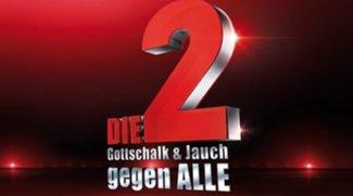 Die 2 - Gottschalk und Jauch gegen alle heute im Live-Stream bei RTL (Folge vom 4. März)