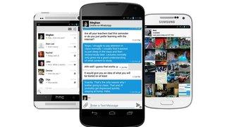 Disa: Neuer Multi-Messenger für WhatsApp, SMS, Facebook und mehr
