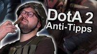 DOTA 2: Anti-Tipps zum Browserspiel von Bigpoint (Bonus: echte Tipps!)