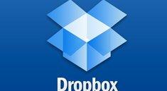 Dropbox: Update mit neuen Features aber auch mit neuen Berechtigungen