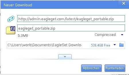 eagleget-download