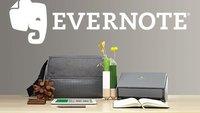 Evernote: Mit Taschen, Scannern, Haftnotizen und Socken zum Lifestyle-Unternehmen