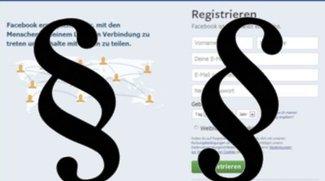 Facebook Impressum hinzufügen, anlegen und Vorlage herunterladen