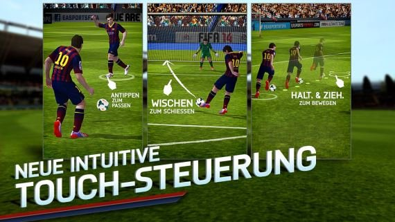 fifa-14-android-screenshot