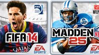 FIFA 14 und Madden NFL 25: Gratis im Play Store [Update: FIFA jetzt installierbar]