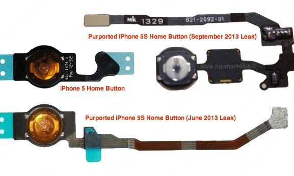 Homebutton Leak