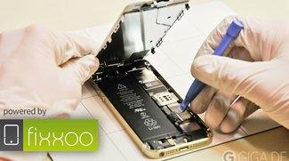 iPhone 5s Teardown im Video: Ein Blick unter die Goldhülle