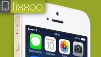 iPhone 5S: Gewinnspiel (powered by fixxoo)