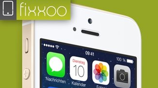 iPhone 5S: Gewinnspiel (powered by fixxoo)