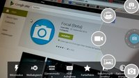 Focal: Kamera-App im Play Store, nicht mehr Teil der CyanogenMod – und die Gründe dafür